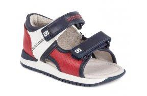 6aa6f0e8516 Πέδιλα για Αγόρια Κόκκινο | Apostolidis Shoes