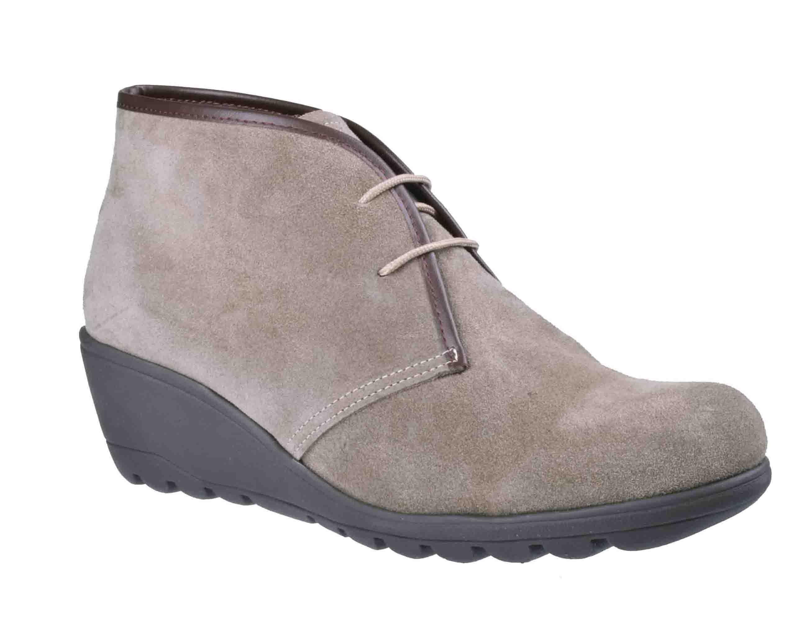 0ef7b62fd1e Γυναικεια Δερματινα Μποτακια Apostolidis Shoes City Πουρο ...