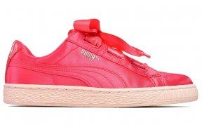 Puma Basket Heart Tween Jr 365141 01