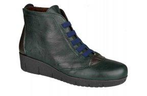 Marila Shoes 748-17572-28 Πρασινο