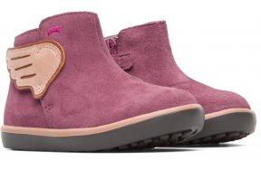 439b07fbe48 Μποτάκια για Κορίτσια Camper Kids | Apostolidis Shoes