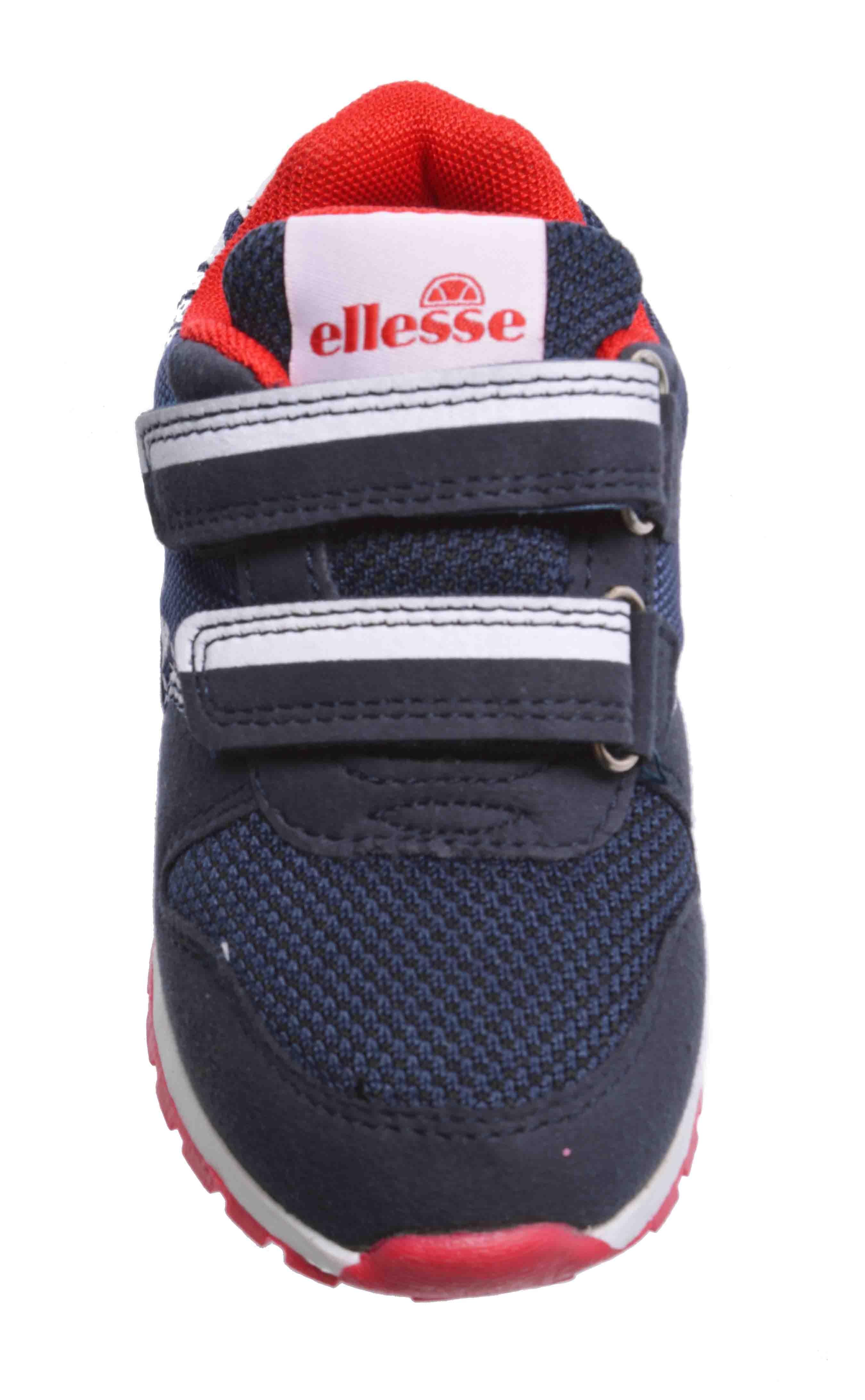 31d9918545a Ellesse HB-ELS05 Μπλε