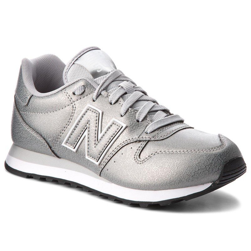 9e37f1b3f0f New Balance GW500MTA Ασημί | Apostolidis Shoes