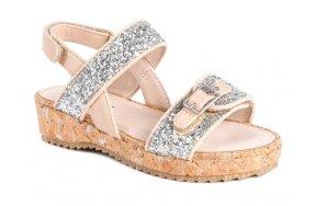 8069929411b Παιδικά Παπούτσια για Κορίτσια Εκρού | Apostolidis Shoes