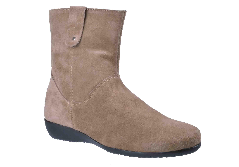 2084ee21037 Γυναικεια Δερματινα Μποτακια Apostolidis Shoes Free Πουρο ...