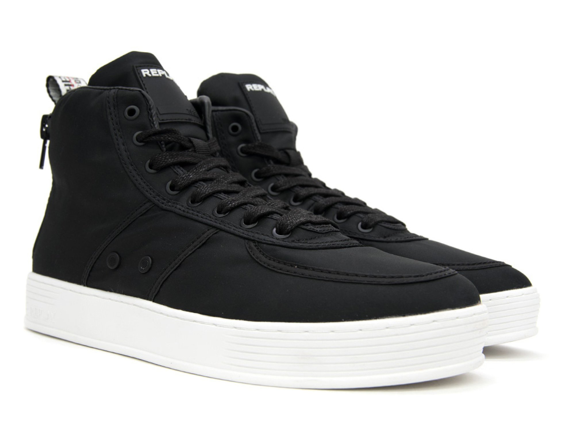 c332d220022 Replay Danford RZ970014S Μαύρο | Apostolidis Shoes