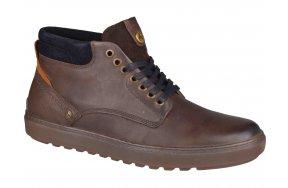Wrangler Shoes Historic Chukka Σκουρο Καφε WM172021
