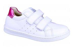 6af29ed602 Παιδικά Παπούτσια Λευκό Ροζ