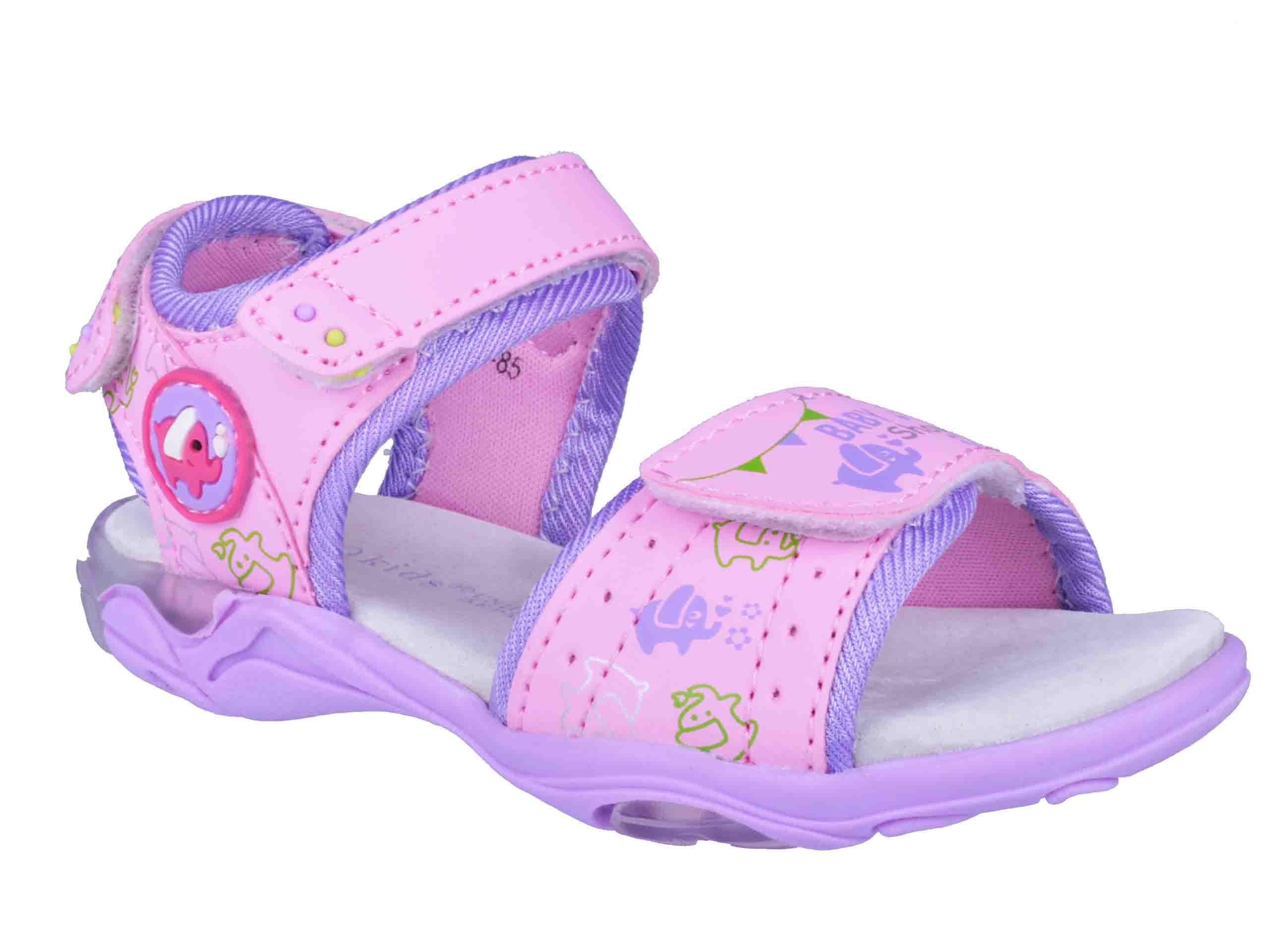 b6cd291524c Κοριτσιστικα Πεδιλα IQ Kids Klarisa Ροζ | Apostolidis Shoes
