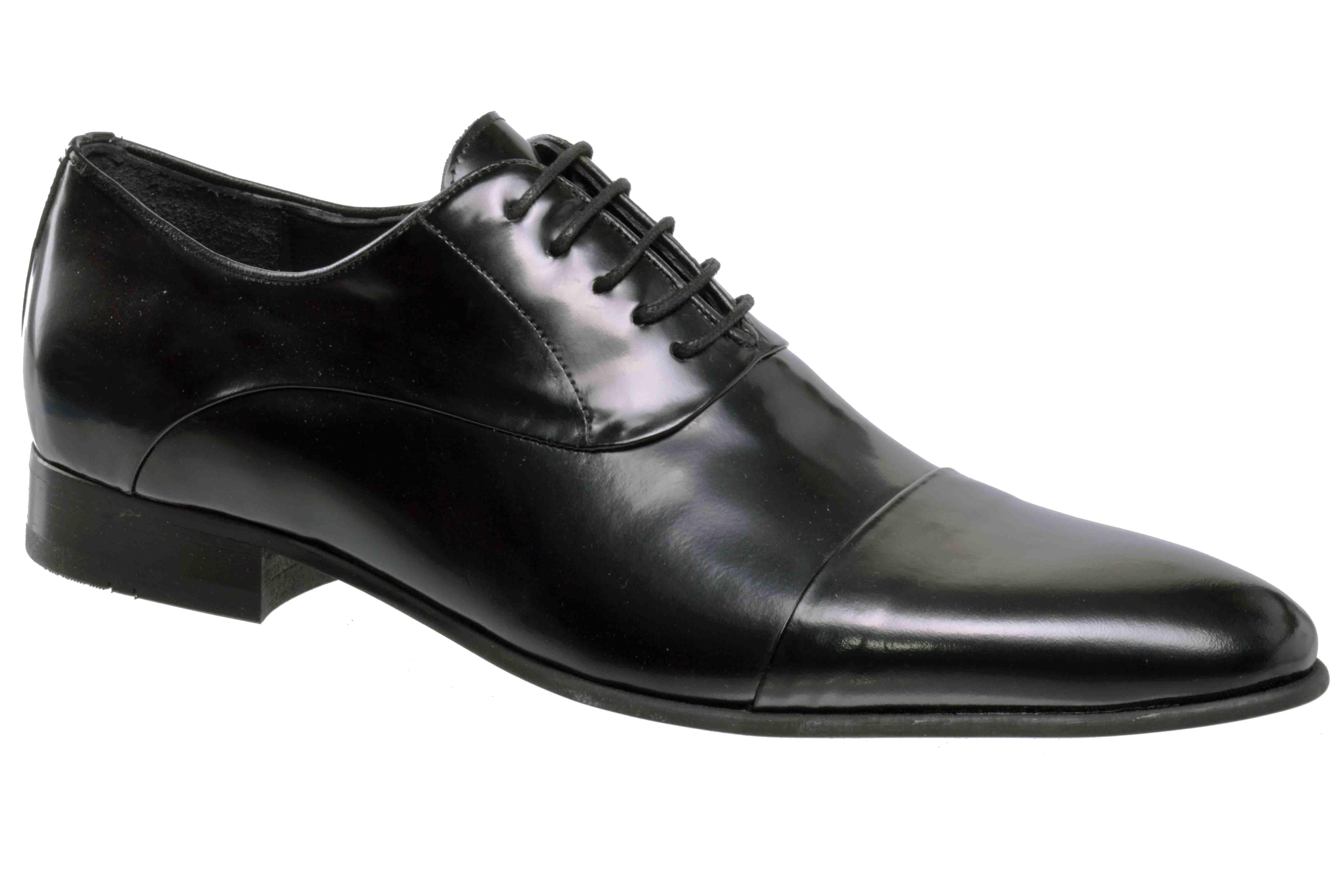6fa794713cb Franco Fellini 2924 Μαυρο | Apostolidis Shoes