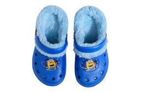 Minions Un97001 Μπλε
