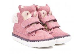 301a3de190f Μποτάκια για Κορίτσια Ροζ   Apostolidis Shoes