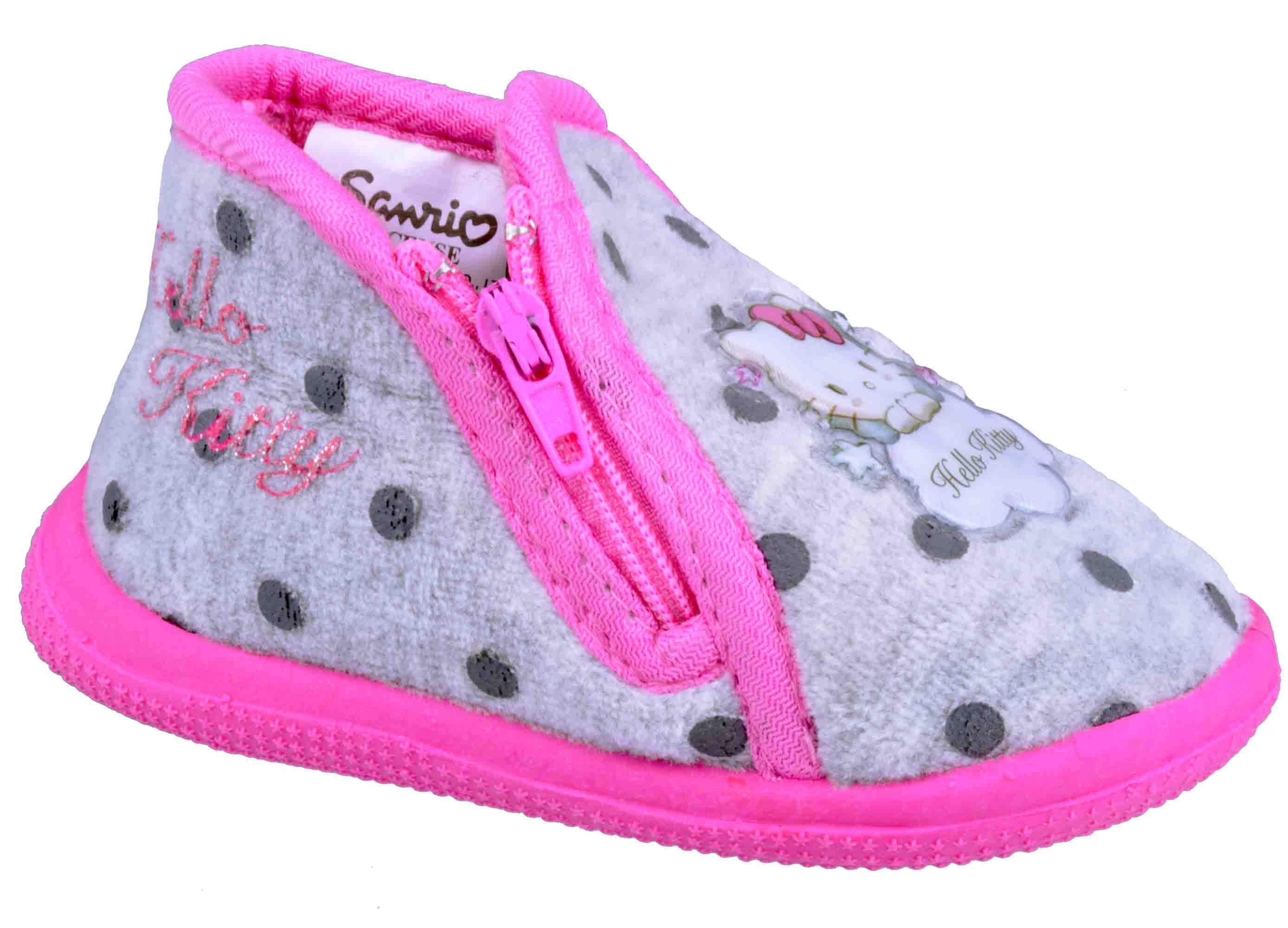 4ac58acc602 Hello Kitty 905-6516-39 Ροζ | Apostolidis Shoes