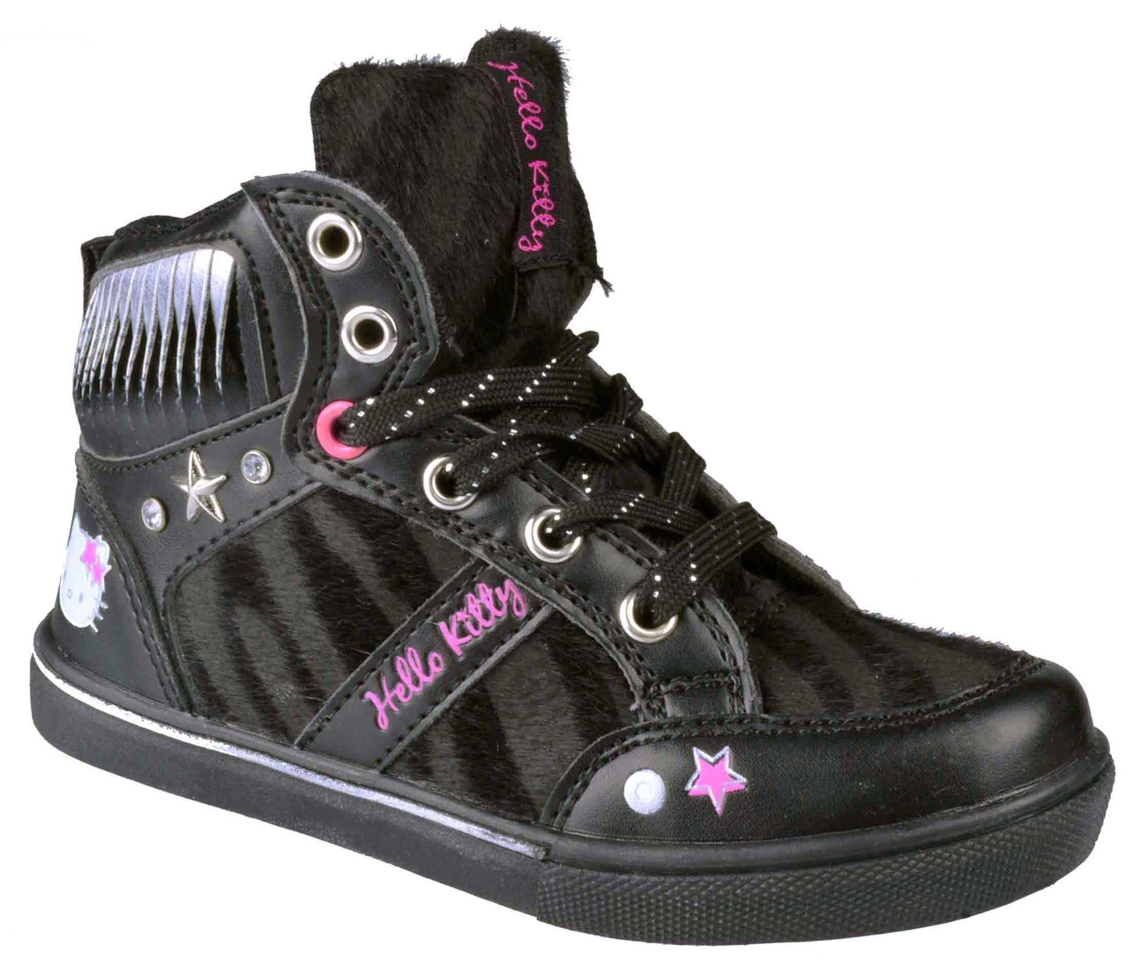 93136c0df5e Hello Kitty 444231 Μαυρο | Apostolidis Shoes