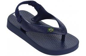 Classic Brasil Baby Σκουρο Μπλε