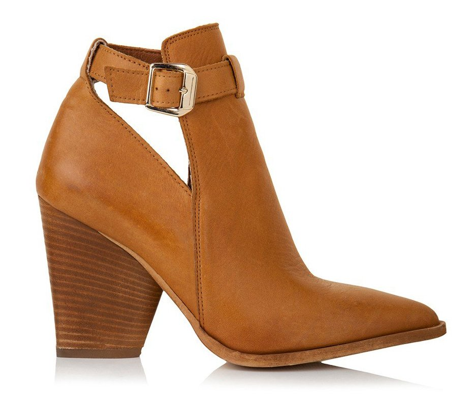 c2f6c1a52f8 Sante Grumman Booties 19-106-18 Ταμπά   Apostolidis Shoes