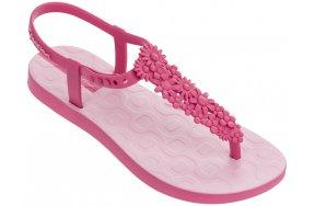 5c1ebc60aac Ipanema Kids Flowers Sand Kids 82401-21038 Pink/Pink