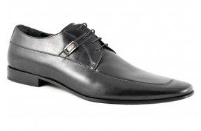 Boss Shoes 4066 Μαύρο