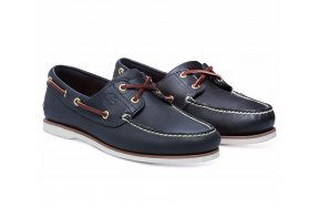 Timberland Mens Earthkeepers Classic 2-Eye Boat Shoes