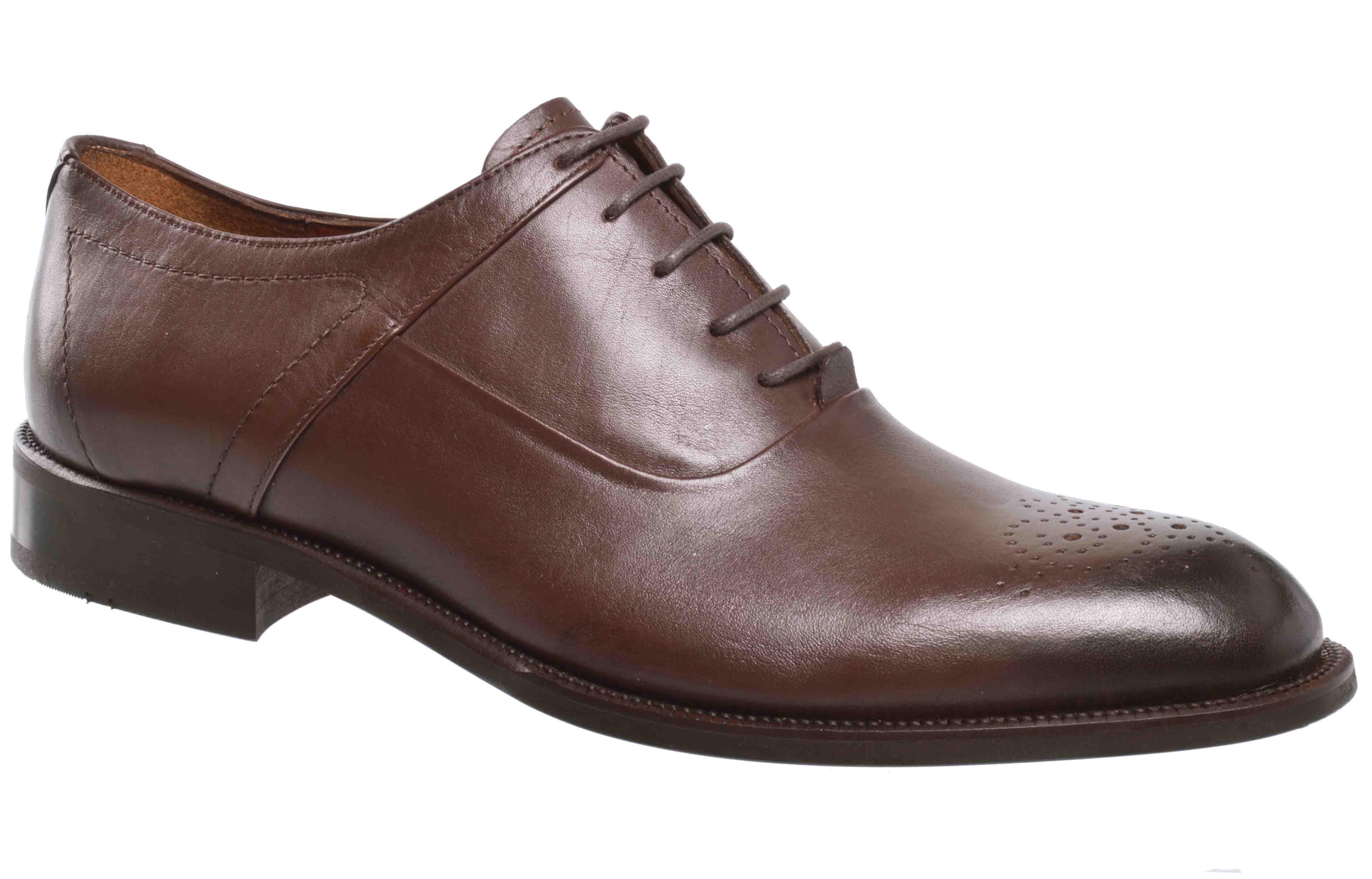 1acd0487d1d Franco Fellini 3202 Καφε | Apostolidis Shoes
