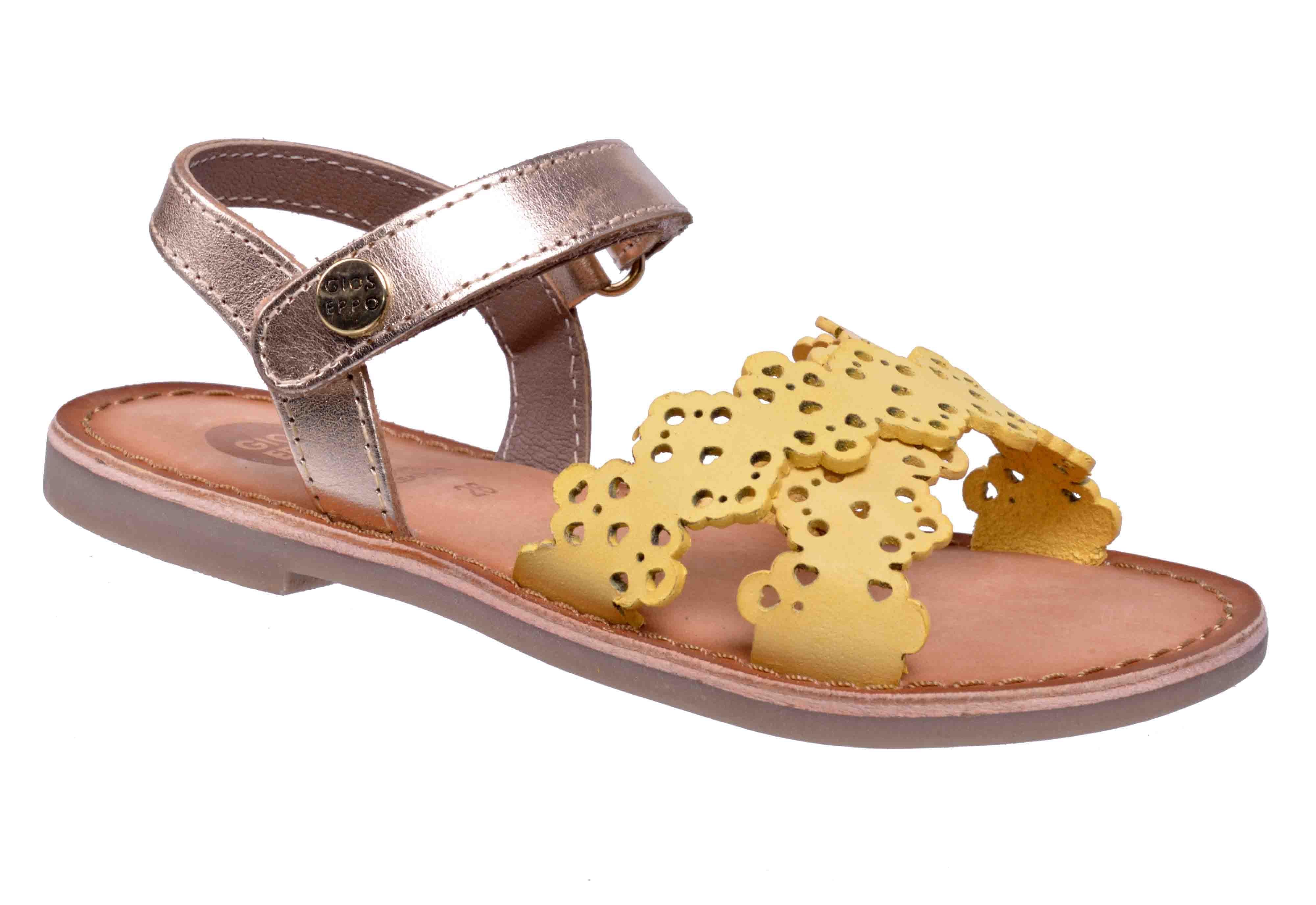 283f391457a Gioseppo Potenza 47137 Yellow | Apostolidis Shoes