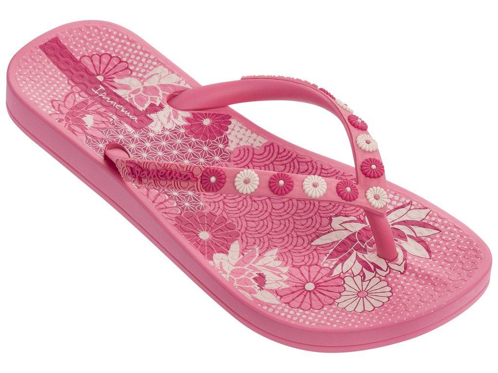 332c28c0f3a Ipanema Kids Anatomic Lovely Kids 82387-20791 Ρόζ | Apostolidis Shoes