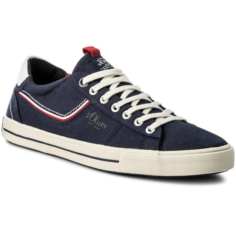 82c6356f54b S.Oliver 5-13600-20 805 | Apostolidis Shoes