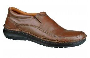 Ανδρικα Παπουτσια Adams Shoes 402/0505-19 Ταμπα
