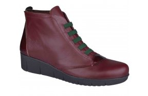 Marila Shoes 748-17572-28 Μπορντω