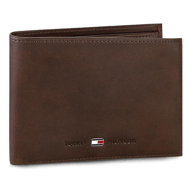 1ab6b1b9d3 Ανδρικά Πορτοφόλια. Κωδικός Johnson CC And Coin Pocket Καφε 1