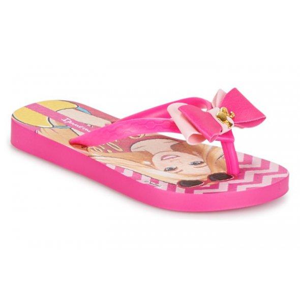 b541e8d4ef9 Ipanema Barbie Love Glitter Kids 81883-20791 Φούξια | Apostolidis Shoes