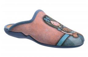 Adam's Shoes 773-18518-25 Μπλε