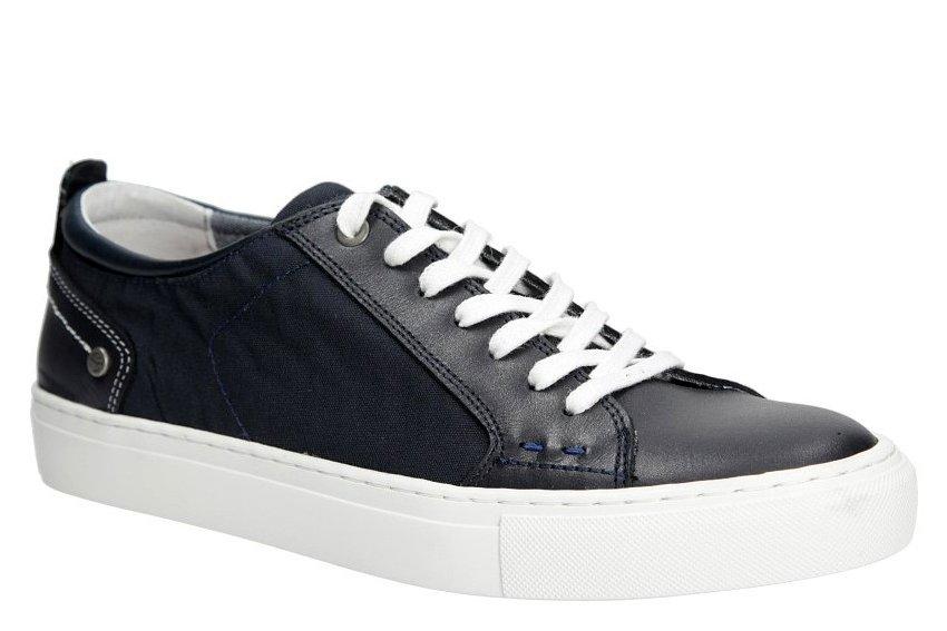 e372d8d867a Ανδρικα Παπουτσια Casual Wrangler Raul Μπλε | Apostolidis Shoes