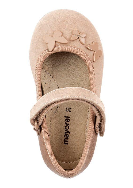 308ca96c84b Mayoral 42814-081 Ροζ | Apostolidis Shoes