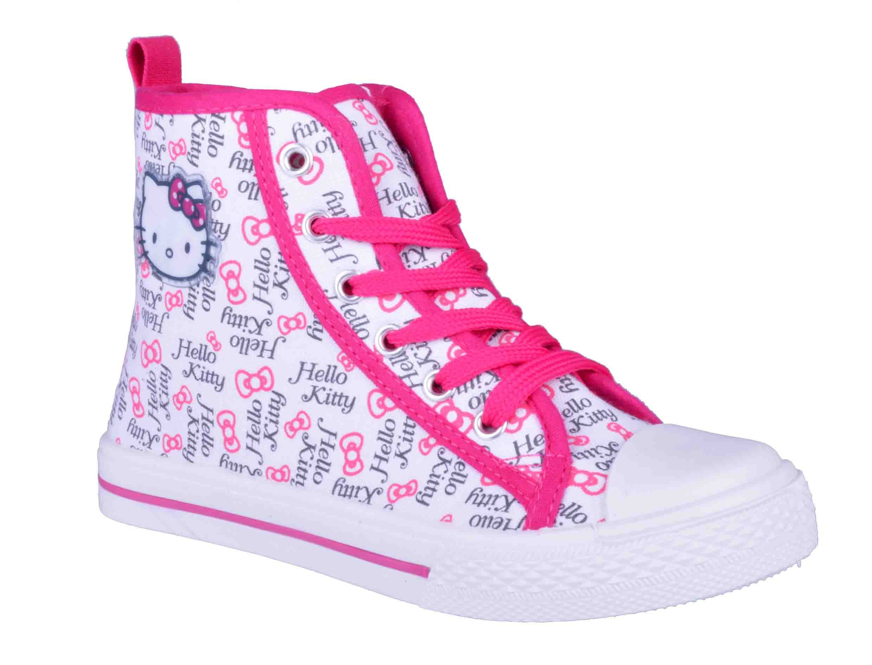 a9d89058857 Hello Kitty Linda | Apostolidis Shoes