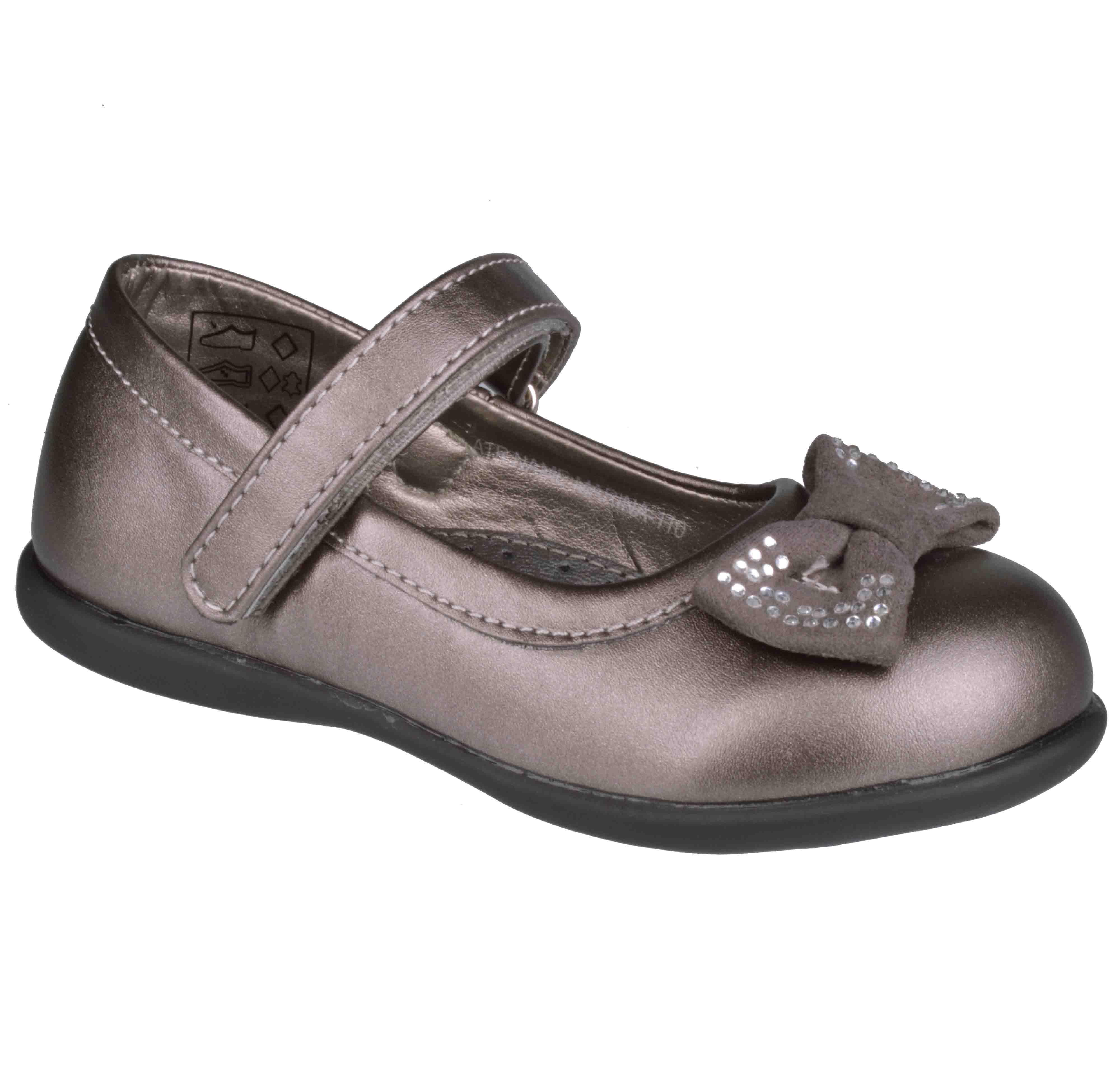 9e50a499bd2 IQ Kids Marina-110 Γκρι | Apostolidis Shoes