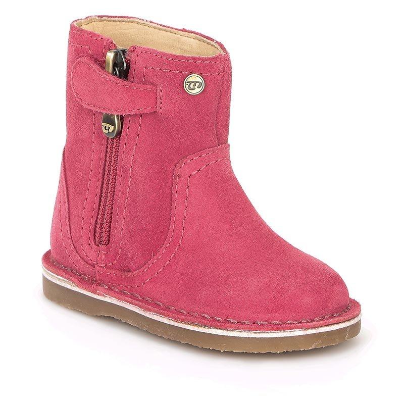 58d777eec6d Παιδικα Μποτακια Mayoral 42502 Φουξια | Apostolidis Shoes